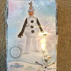 Other - Olaf costume